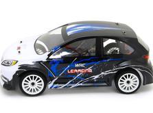 Ралли 1:14 LC Racing WRCL-фото 2