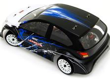 Ралли 1:14 LC Racing WRCL-фото 4