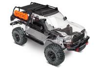Машинка на радиоуправлении Traxxas TRX-4 Sport 1:10 4WD KIT без пульта