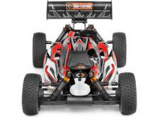 Автомобиль HPI Trophy 3.5 Nitro Buggy 4WD 1:8 2.4GHz (RTR Version)-фото 5