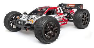 Автомобиль HPI Trophy 4.6 Nitro Truggy 4WD 1:8 2.4GHz (RTR Version)