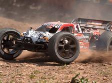 Автомобиль HPI Trophy 4.6 Nitro Truggy 4WD 1:8 2.4GHz (RTR Version)-фото 5