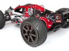 Автомобиль HPI Trophy 4.6 Nitro Truggy 4WD 1:8 2.4GHz (RTR Version)-фото 1
