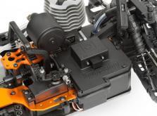 Автомобиль HPI Bullet ST 3.0 Nitro 4WD 1:10 2.4GHz (RTR Version)-фото 7