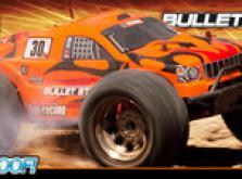 Автомобиль HPI Bullet ST 3.0 Nitro 4WD 1:10 2.4GHz (RTR Version)-фото 8