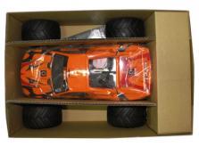 Автомобиль HPI Bullet ST 3.0 Nitro 4WD 1:10 2.4GHz (RTR Version)-фото 9