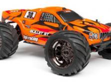 Автомобиль HPI Bullet ST 3.0 Nitro 4WD 1:10 2.4GHz (RTR Version)-фото 10