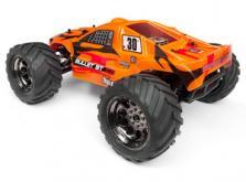 Автомобиль HPI Bullet ST 3.0 Nitro 4WD 1:10 2.4GHz (RTR Version)-фото 1