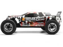 Автомобиль HPI E-Firestorm 10T DSX-2 2WD 1:10 EP 2.4GHz (RTR Version)-фото 2
