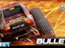 Автомобиль HPI Bullet MT Flux 4WD 1:10 EP 2.4GHz (RTR Version)-фото 7