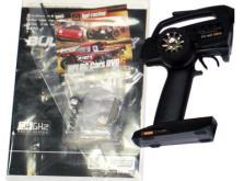 Автомобиль HPI Bullet MT Flux 4WD 1:10 EP 2.4GHz (RTR Version)-фото 2