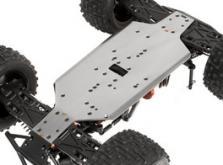 Автомобиль HPI Bullet MT Flux 4WD 1:10 EP 2.4GHz (RTR Version)-фото 4