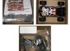 Автомобиль HPI Mini Recon Monster Truck 4WD 1:18 2.4GHz EP (RTR Version)-фото 8