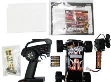 Автомобиль HPI Mini Recon Monster Truck 4WD 1:18 2.4GHz EP (RTR Version)-фото 2