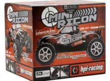 Автомобиль HPI Mini Recon Monster Truck 4WD 1:18 2.4GHz EP (RTR Version)-фото 4