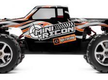 Автомобиль HPI Mini Recon Monster Truck 4WD 1:18 2.4GHz EP (RTR Version)-фото 3
