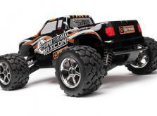 Автомобиль HPI Mini Recon Monster Truck 4WD 1:18 2.4GHz EP (RTR Version)-фото 1