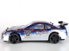 Автомобиль HSP Magician Drifting Car 4WD 1:18 EP (RTR Version)-фото 2