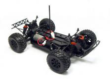 Автомобиль HSP Eidolon Buggy 4WD 1:18 EP (Red RTR Version)-фото 4