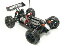 Автомобиль HSP Eidolon Buggy 4WD 1:18 EP (Blue RTR Version)-фото 3