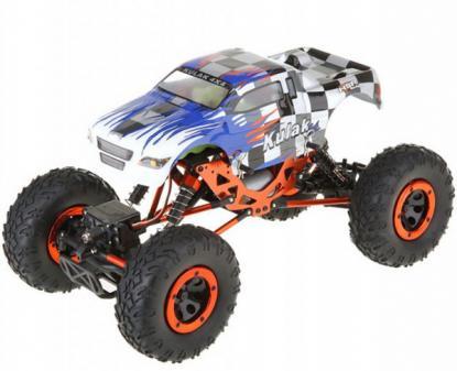 Автомобиль HSP Kulak Crawler 4WD 1:18 EP (RTR Version)