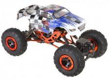 Автомобиль HSP Kulak Crawler 4WD 1:18 EP (RTR Version)-фото 1