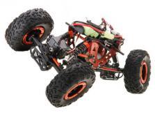 Автомобиль HSP Kulak Crawler 4WD 1:18 EP (RTR Version)-фото 2